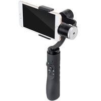 New AFI V3 Camera Handheld Stabilizer Mobile Phone Triaxial Holder GOPR Gimbal Autodyne Gyroscope Live Support