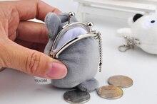 Studio Ghibli My Neighbor Totoro – 7CM Stuffed Keychain Plush Toy