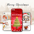 Веселый Рождество Санта-Клаус Оленей Мягкие TPU Телефон Case Для Xiaomi mi5 mi4I mi4C mi4S примечание Case Мягкие TPU Hard PC Case