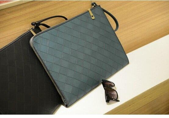 stacy bag isti satış yaxşı keyfiyyətli kişi clutch kişi moda - Çantalar - Fotoqrafiya 6