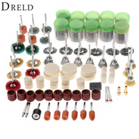 342Pcs Set Dremel Rotary Tool Accessory Set Fit Dremel Grinding Sanding Polishing Dremel Tools Dremel Accessories