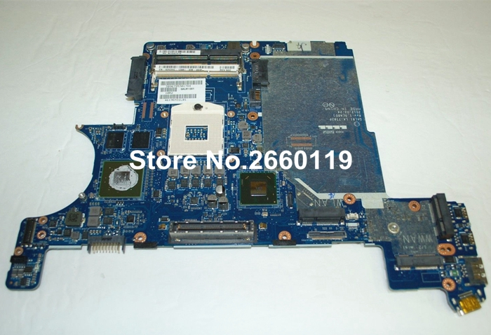 laptop motherboard for E6430 LA-7782P system mainboard, fully tested laptop mainboard for ibm thinkpad t420 motherboard 63y1967 system board 100% tested ok