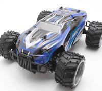 New Arrive S737 High Speed Off Road Monster Mini RC Car RC Cars SUV 1 16