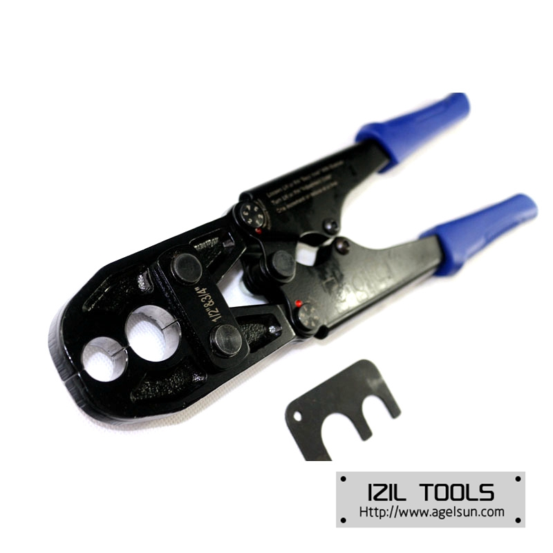 Popular Pex Crimpers-Buy Cheap Pex Crimpers lots from ...