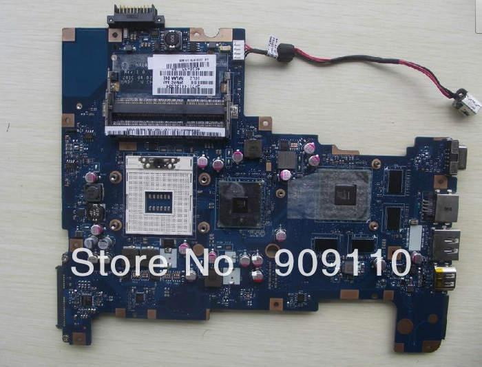 L670 L675 non-integrated motherboard for T*oshiba laptop L670 L675 K000103790 NALAA LA-6042P