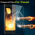 9H Tempered Glass For Xiaomi Redmi 3 3S 2 Redmi Note 3 Note 4 2 Pro Mi4 Mi4i Mi4C Mi5 Mi5S Screen Protector Cover Toughened Film