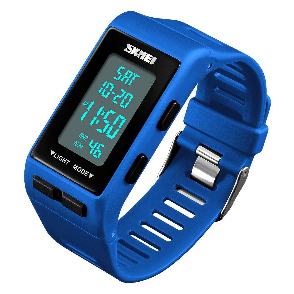 Fashion Digital Wrist Watch SKMEI Brand Sports Watc