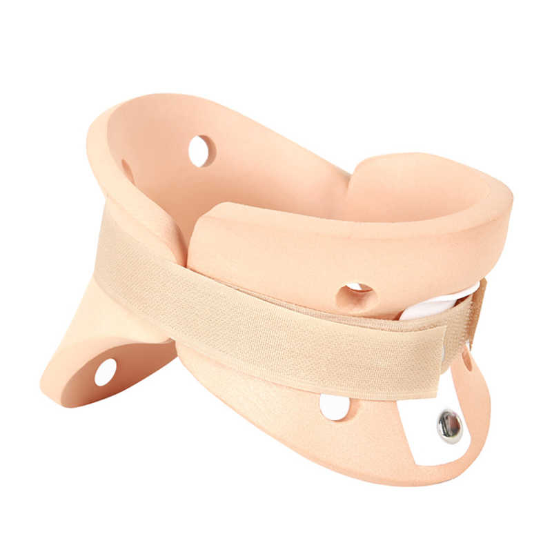 YihCare Child Torticollis Orthotics Neck Cervical Traction Frame Collar Neck Nursing Support Crooked Migraine Braces Corrector