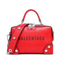 2cb476b341 Brand Designer Newest Women Shoulder Bags 100% Genuine Leather Fashion Lady  Small Casual Tote Soft Messenger Bag Wide Strap Red