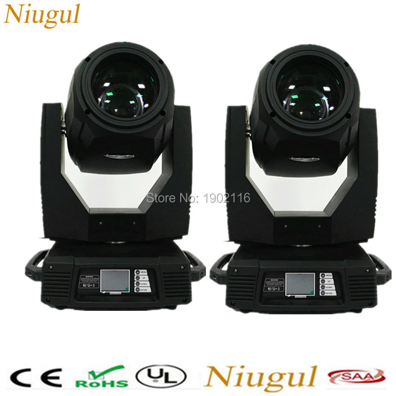 2pcs/lot professional stage disco bar 350W 17R Moving head Beam Spot wash 3in1 DMX stage effect light with prism zoom 350W Beam 4pcs lot flash 2r moving head 120w moving head beam spot light dmx stage light 2r beam bar dj disco stage effect light