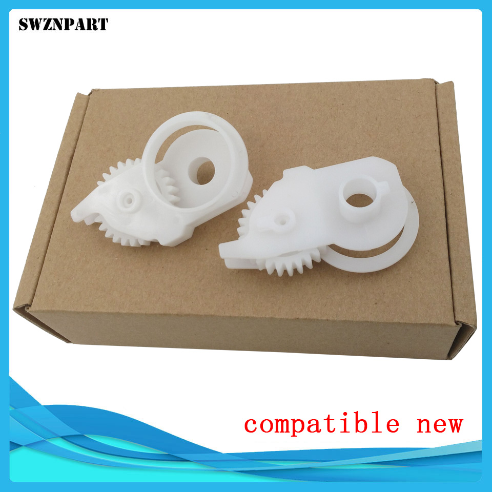 10PC NEW for HP P2030 P2035 P2035N P2055D P2055DN P2055N 2030 2035 2055 Arm Swing gear Assembly RC2-6242-000 RC2-6242 1 pc new replacement tv remote control for samsung ak59 00172a for dvd blu ray player bd f5700 without battery