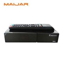 X SOLO MINI 3 DVB-S2/C/T2 linux OS Спутниковый Ресивер IPTV 1200 МГц двойной DMIPS Процессор 1 Г RAM 4 ГБ ROM же, как Я ELO + COMBO