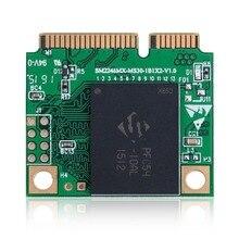 Zheino SATA Half size mSATA SSD 32GB Solid state drive SATA III Module SSD Hard font