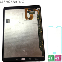 100% LCD Tab S3 9,7 2017 T820 T825 T827 Display Touch Screen Digitizer Sensors Assembly Panel Replacement For Samsung Galaxy