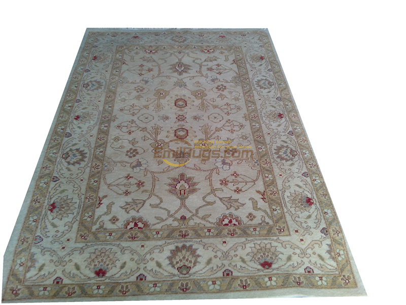 Original single export Turkish handmade carpets OUSHAK Ozarks pure wool carpet X39-47  4x6gc158zieyg14Original single export Turkish handmade carpets OUSHAK Ozarks pure wool carpet X39-47  4x6gc158zieyg14