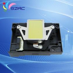 Оригинальная печатающая головка для EPSON T50 T59 T60 R280 R285 R290 R295 R330 TX650 RX595 RX610 RX680 RX690 L800 L801 L805, печатающая головка