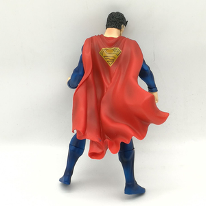 Image 2 - Superman Abbildung 1/8 skala painted abbildung Verrückte Spielzeug Superman PVC Action figuren Spielzeug Brinquedos Anime