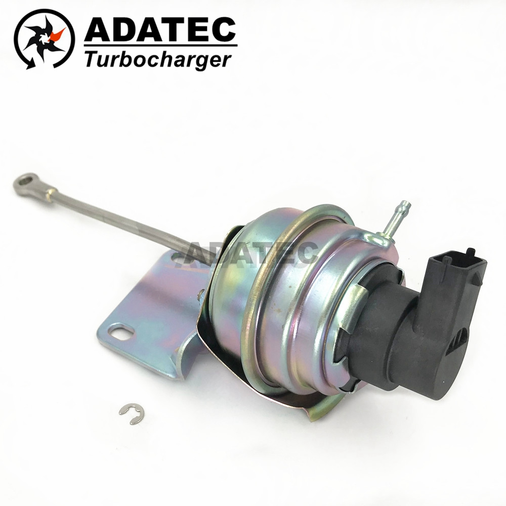 Turbine sensor 55221457 787274 turbo charger electronic wastegate actuator for Fiat Freemont 2 0 Multijet 170