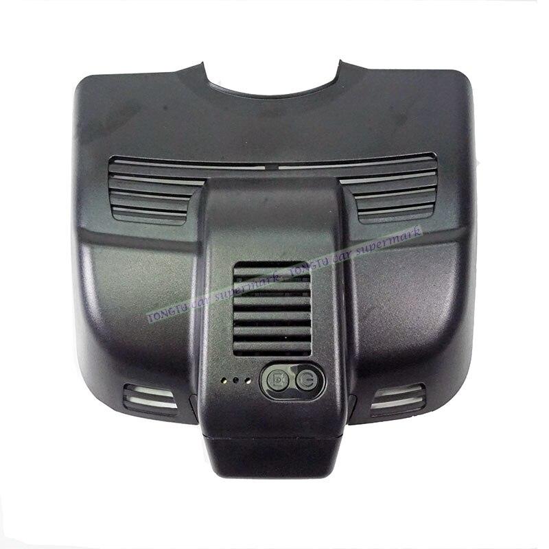 Wifi dvr de voiture 1080 P Dash Caméra Pour Mercedes Benz Classe E W207 W212 C207 C200 E200 E230 E300 E350 2011 -2017 2018