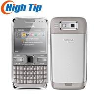 5 0MP Camera GPS WIFI Qwerty Keyboard Original Cell Phone E72