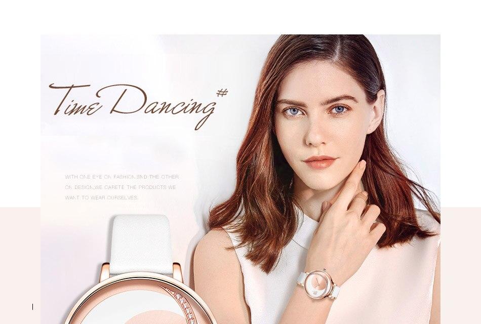 SK Shengke Rhinestone Watches For Women Brand Ladies Quartz Wrist Watch Reloj Mujer 2019 Luxury Stainless Steel Women Watch xfcs (2)