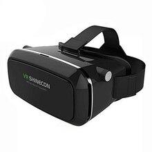 VR Shineconแว่นตา3DเสมือนจริงVRกล่องแว่นตา3DเสมือนจริงVRแว่นตาสำหรับiPhoneซัมซุง4.7 ~ 5.7นิ้วมาร์ทโฟน