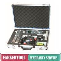TDS 100H M2 Transducer (DN50 700mm) Portable Ultrasonic Liquid Flowmeter Digital flow meter Handheld