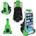 Rotary Adjustable Mobile CELL PHONE HOLDER Bike Bicycle Handlebar Mount Stand For Lenovo ZUK Z2 Pro,Lenovo A7000 Turbo