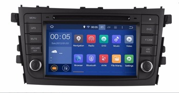 "7""4G LTE Android 9.0 4G/android 9.0 2 DIN CAR DVD PLAYER Multimedia GPS RADIO For SUZUKI celerio 2014 2015 2016 17-2018 WIFI OBD"