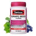 Swisse de Semente de Uva 14,250 mg 180 comprimidos Frete grátis