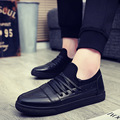 2017 New Fashion Walking Shoes Men White Casual Shoes Luxury Brand Zapatillas Deportivas Hombre Chaussure Homme  Mens Trainers