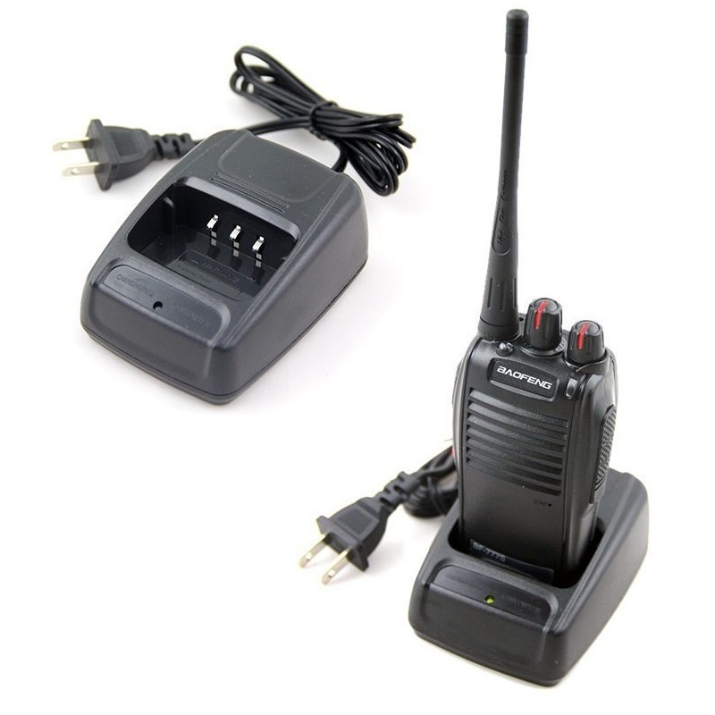 Image 5 - Baofeng BF 777S Walkie Talkie 16CH Practical Two Way Radio UHF 400 470MHZ Portable Ham Radio 5W Flashlight Programmable CB Radio-in Walkie Talkie from Cellphones & Telecommunications