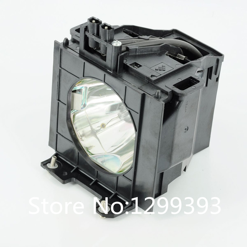 ET-LAD55 / ET-LAD55W for Panasonic PT-D5500/D5500U/D5600/D5600U/L5500/L5600/D5600E/<font><b>DW5000</b></font> Compatible Lamp with Housing image
