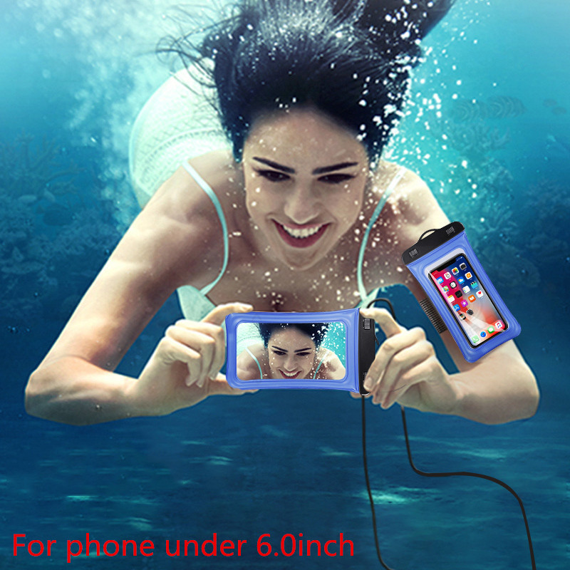 Waterproof case for Huawei Honor 10 case honor 10 Cover