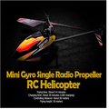 WLtoys V911 2.4 GHz 4CH RC Helicóptero de control remoto BNF Nueva Versión Plug sin transmisor