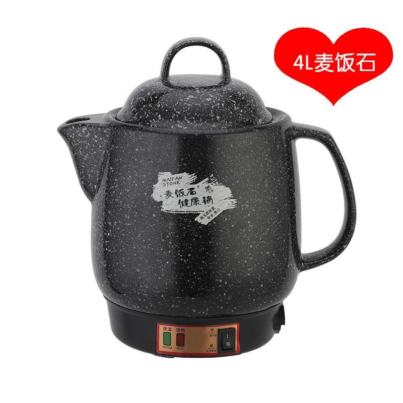 Medicine pot automatic separate electric medicine ceramic decoction health care Electric kettles Ceramic less medicine more health
