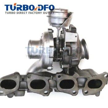 GT1749MV turbo compleet 773720 755046 766340 740067 turbine voor Fiat Croma II 1.9 JTD 16 V Euro 4 110 Kw 150 HP 55211063 55217692