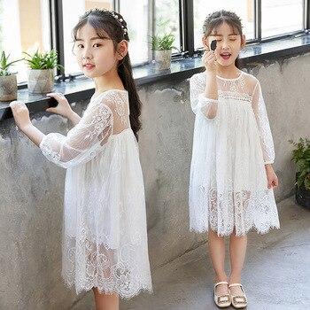248cbcfd52e Product Offer. Кружевное платье для девочек