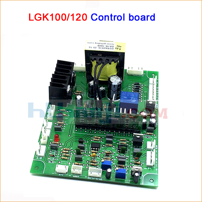 Lgk100 120 Igbt Inverter Main Control Board Power Pcb For