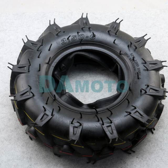 US $12 63 |3 50 6 tire Tractor Tyre Wheel For ATV Quad Lawn Mower Garden  Tractor-in Tyres from Automobiles & Motorcycles on Aliexpress com | Alibaba