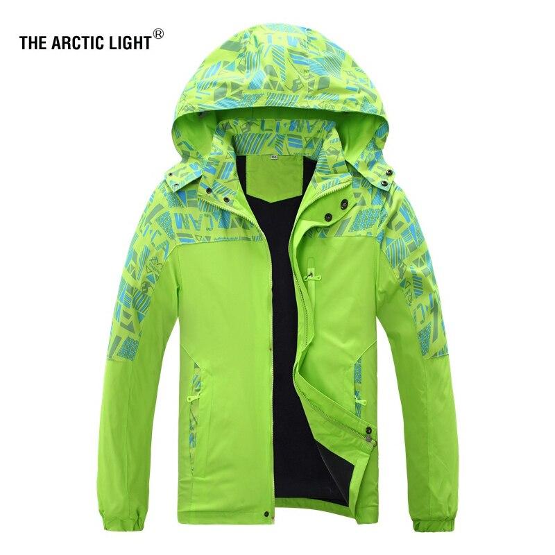 Gelert Horizon Insulated Jacket Youngster Girls Coat Top Full Length Sleeve
