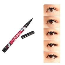 BGVfiveHot Sale Quick-Drying One Black Liquid Waterproof Eyeliner Make Up Eye Liners