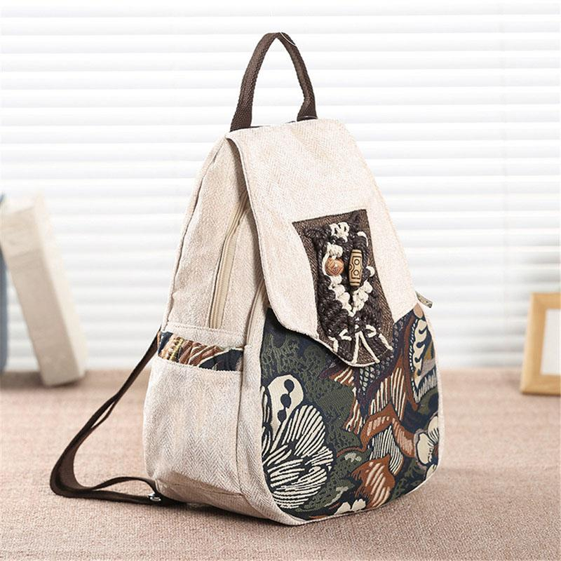 Lady For Forest Bagpack 5