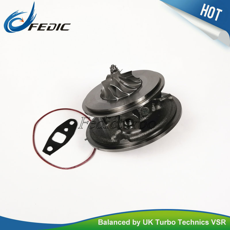 Turbine GT1449MV 783583 806498 9671413780 Turbo cartridge chra for Ford Mondeo IV Galaxy II S Max