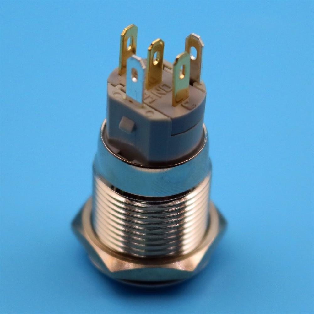 21mm Push Button Switch Wiring - Find Wiring Diagram •