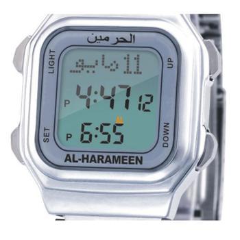 Azan Watch Islamic Qibla Watch With Prayer Compass Muslim Watch Best islamic gift