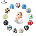 Angel Caller Baby Chime Ball Special Printing Chinese Style Mexican Bola Eudora Harmony Ball Belly Bola Jewelry Mum To Be Gift