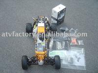 rc car 1:5 remote control baja gas with GT3B