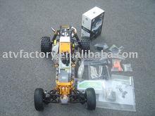 RC автомобилей 1:5 дистанционного управления Baja газа с GT3B