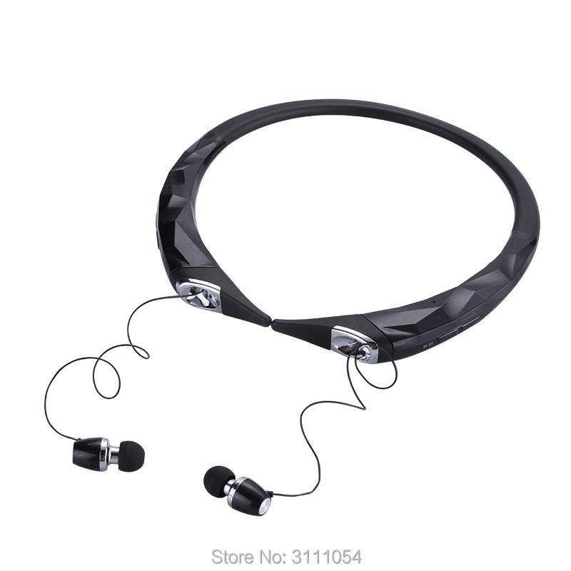 2017 վաճառքի ականջակալներ նոր Bluetooth - Դյուրակիր աուդիո և վիդեո - Լուսանկար 2
